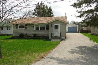 Photo 1: 458 Dundas Street in Brock: Beaverton House (Bungalow) for sale : MLS®# N2530440