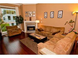 Photo 2: PH1 2577 WILLOW Street in Vancouver West: Fairview VW Home for sale ()  : MLS®# V912686
