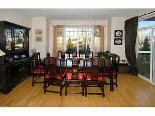 Photo 4: 208 83 Star Crescent in New Westminster: Queensborough Condo for sale : MLS®# v985086