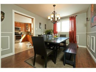 Photo 4: 97 Addison Crescent in WINNIPEG: Westwood / Crestview Residential for sale (West Winnipeg)  : MLS®# 1304972