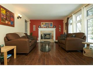 Photo 3: 97 Addison Crescent in WINNIPEG: Westwood / Crestview Residential for sale (West Winnipeg)  : MLS®# 1304972