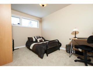 Photo 12: 97 Addison Crescent in WINNIPEG: Westwood / Crestview Residential for sale (West Winnipeg)  : MLS®# 1304972