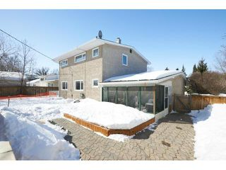 Photo 20: 97 Addison Crescent in WINNIPEG: Westwood / Crestview Residential for sale (West Winnipeg)  : MLS®# 1304972