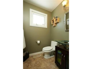 Photo 5: 97 Addison Crescent in WINNIPEG: Westwood / Crestview Residential for sale (West Winnipeg)  : MLS®# 1304972