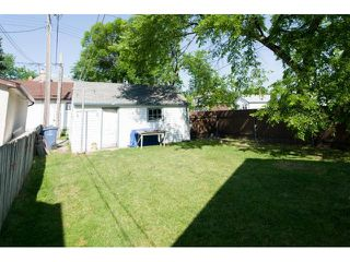 Photo 17: 513 Winona Street in WINNIPEG: Transcona Residential for sale (North East Winnipeg)  : MLS®# 1314117