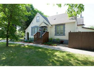Photo 1: 513 Winona Street in WINNIPEG: Transcona Residential for sale (North East Winnipeg)  : MLS®# 1314117
