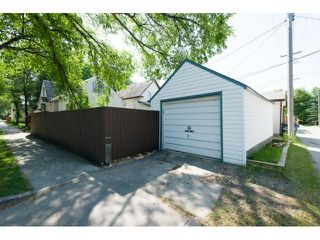 Photo 19: 513 Winona Street in WINNIPEG: Transcona Residential for sale (North East Winnipeg)  : MLS®# 1314117
