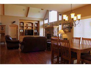 Photo 8: 88 RAVENCREST Drive in ALDERSYDE: Rural Foothills M.D. Residential Detached Single Family for sale : MLS®# C3582475