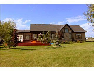 Photo 20: 88 RAVENCREST Drive in ALDERSYDE: Rural Foothills M.D. Residential Detached Single Family for sale : MLS®# C3582475