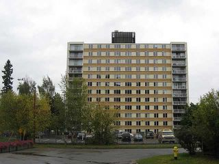 """Photo 2: 406 1501 QUEENSWAY Street in Prince George: Millar Addition Condo for sale in """"MILLAR ADDITION/CONNAUGHT HILL"""" (PG City Central (Zone 72))  : MLS®# N230821"""