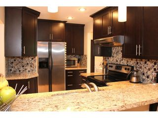 Photo 6: # 201 1633 W 11TH AV in Vancouver: Fairview VW Condo for sale (Vancouver West)  : MLS®# V1045703
