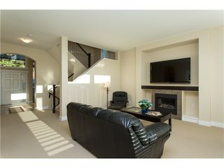 Photo 4: 3376 DON MOORE DR in Coquitlam: Burke Mountain House for sale : MLS®# V1040050