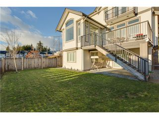 Photo 20: 3376 DON MOORE DR in Coquitlam: Burke Mountain House for sale : MLS®# V1040050