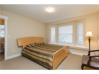 Photo 14: 3376 DON MOORE DR in Coquitlam: Burke Mountain House for sale : MLS®# V1040050