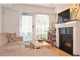 Photo 2: # G05 1823 W 7TH AV in Vancouver: Kitsilano Condo for sale (Vancouver West)  : MLS®# V1053670