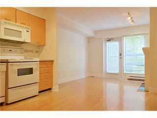 Photo 5: # G05 1823 W 7TH AV in Vancouver: Kitsilano Condo for sale (Vancouver West)  : MLS®# V1053670