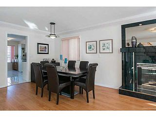 Photo 5: 4115 McGill Street in Burnaby North: Vancouver Heights House for sale : MLS®# V1049333