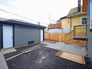 Photo 10: 1351 E 12TH AV in Vancouver: Grandview VE Condo for sale (Vancouver East)  : MLS®# V1051637