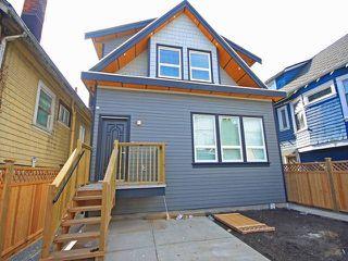 Photo 20: 1351 E 12TH AV in Vancouver: Grandview VE Condo for sale (Vancouver East)  : MLS®# V1051637