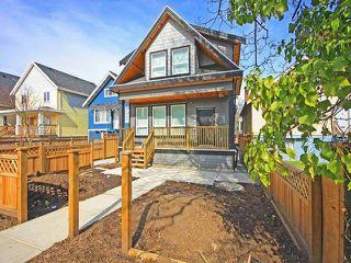 Photo 1: 1351 E 12TH AV in Vancouver: Grandview VE Condo for sale (Vancouver East)  : MLS®# V1051637