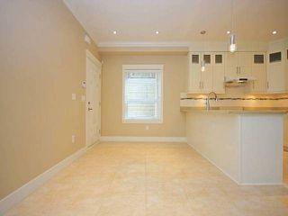 Photo 6: 1351 E 12TH AV in Vancouver: Grandview VE Condo for sale (Vancouver East)  : MLS®# V1051637