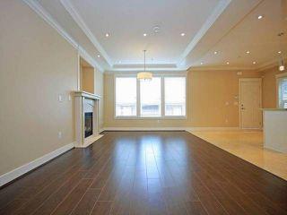 Photo 3: 1351 E 12TH AV in Vancouver: Grandview VE Condo for sale (Vancouver East)  : MLS®# V1051637