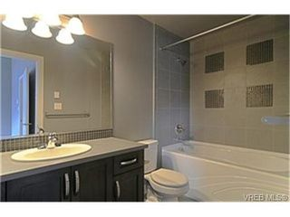 Photo 6:  in VICTORIA: La Langford Proper Row/Townhouse for sale (Langford)  : MLS®# 453474