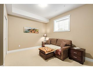Photo 16: 13871 232ND Street in Maple Ridge: Silver Valley House for sale : MLS®# V1075119