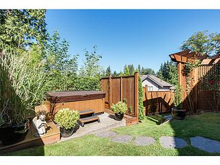 Photo 19: 13871 232ND Street in Maple Ridge: Silver Valley House for sale : MLS®# V1075119