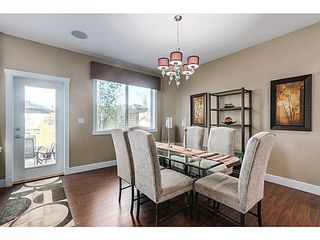 Photo 3: 13871 232ND Street in Maple Ridge: Silver Valley House for sale : MLS®# V1075119