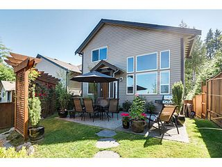 Photo 18: 13871 232ND Street in Maple Ridge: Silver Valley House for sale : MLS®# V1075119
