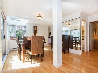 "Photo 8: 1511 MARINER Walk in Vancouver: False Creek Townhouse for sale in ""THE LAGOONS"" (Vancouver West)  : MLS®# V1076044"