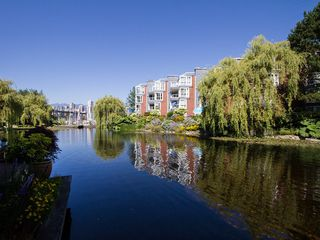 "Photo 22: 1511 MARINER Walk in Vancouver: False Creek Townhouse for sale in ""THE LAGOONS"" (Vancouver West)  : MLS®# V1076044"