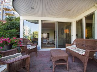"Photo 18: 1511 MARINER Walk in Vancouver: False Creek Townhouse for sale in ""THE LAGOONS"" (Vancouver West)  : MLS®# V1076044"