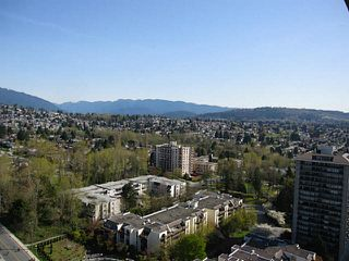 "Photo 3: PH3 4888 BRENTWOOD Drive in Burnaby: Brentwood Park Condo for sale in ""FITZGERALD"" (Burnaby North)  : MLS®# V1076480"