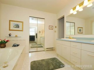 Photo 12: 3730 Marine Vista in COBBLE HILL: ML Cobble Hill House for sale (Malahat & Area)  : MLS®# 680071