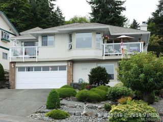 Photo 3: 3730 Marine Vista in COBBLE HILL: ML Cobble Hill House for sale (Malahat & Area)  : MLS®# 680071