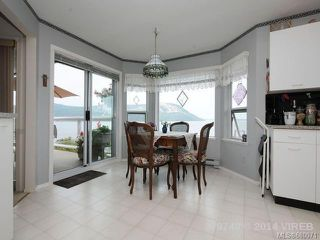 Photo 10: 3730 Marine Vista in COBBLE HILL: ML Cobble Hill House for sale (Malahat & Area)  : MLS®# 680071