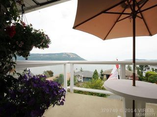 Photo 4: 3730 Marine Vista in COBBLE HILL: ML Cobble Hill House for sale (Malahat & Area)  : MLS®# 680071