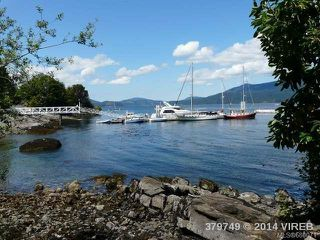 Photo 23: 3730 Marine Vista in COBBLE HILL: ML Cobble Hill House for sale (Malahat & Area)  : MLS®# 680071