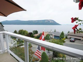 Photo 21: 3730 Marine Vista in COBBLE HILL: ML Cobble Hill House for sale (Malahat & Area)  : MLS®# 680071
