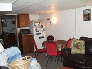 Photo 13: 261 Enfield Crescent in WINNIPEG: St Boniface Residential for sale (South East Winnipeg)  : MLS®# 1420965