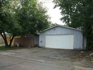 Photo 19: 261 Enfield Crescent in WINNIPEG: St Boniface Residential for sale (South East Winnipeg)  : MLS®# 1420965