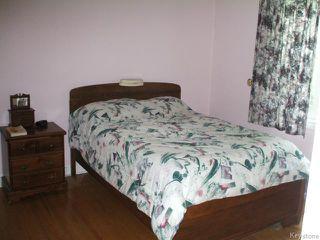 Photo 9: 261 Enfield Crescent in WINNIPEG: St Boniface Residential for sale (South East Winnipeg)  : MLS®# 1420965