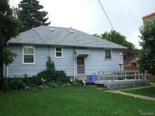 Photo 15: 261 Enfield Crescent in WINNIPEG: St Boniface Residential for sale (South East Winnipeg)  : MLS®# 1420965