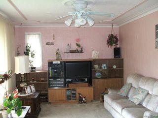 Photo 7: 261 Enfield Crescent in WINNIPEG: St Boniface Residential for sale (South East Winnipeg)  : MLS®# 1420965