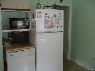 Photo 6: 261 Enfield Crescent in WINNIPEG: St Boniface Residential for sale (South East Winnipeg)  : MLS®# 1420965