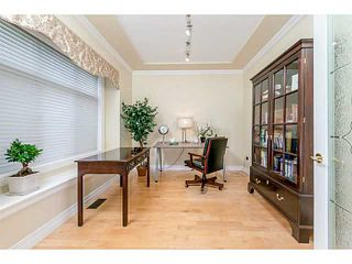 Photo 5: 2150 W 19TH Avenue in Vancouver: Arbutus House for sale (Vancouver West)  : MLS®# V1084125