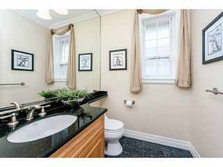 Photo 16: 2150 W 19TH Avenue in Vancouver: Arbutus House for sale (Vancouver West)  : MLS®# V1084125