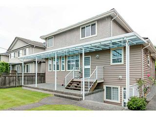Photo 19: 2150 W 19TH Avenue in Vancouver: Arbutus House for sale (Vancouver West)  : MLS®# V1084125